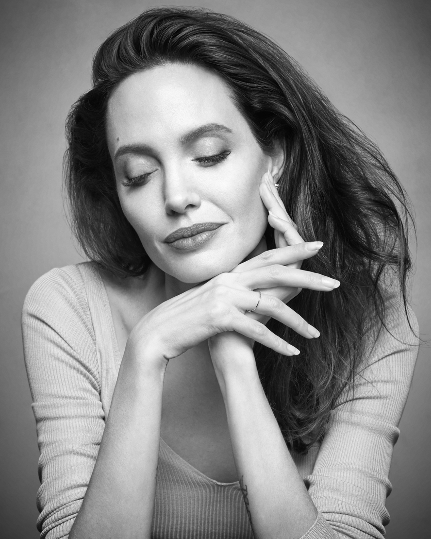 Angelina Jolie for Bafta - First They Killed My Father