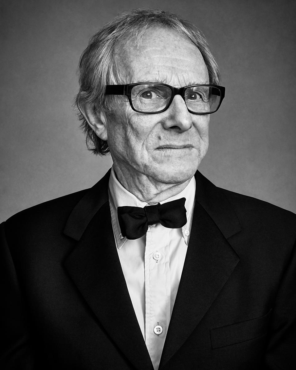 BAFTA portraits 2017