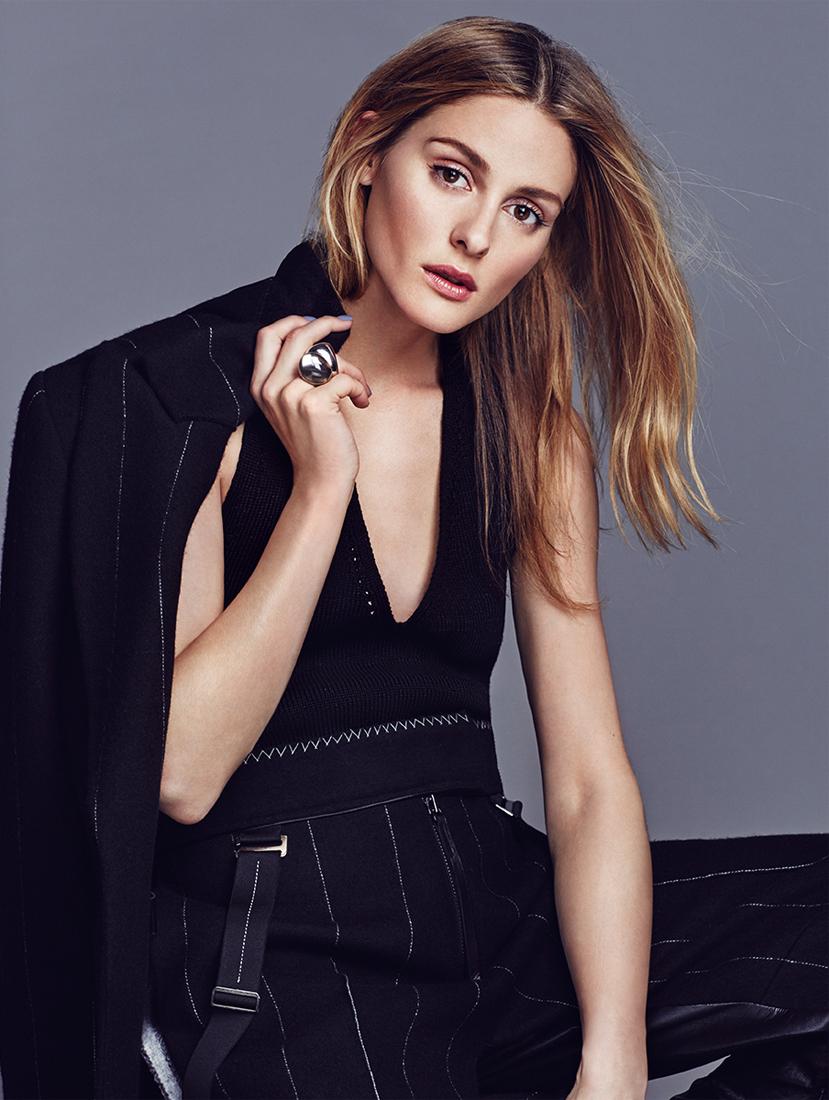 Olivia Pallermo - ELLE Denmark