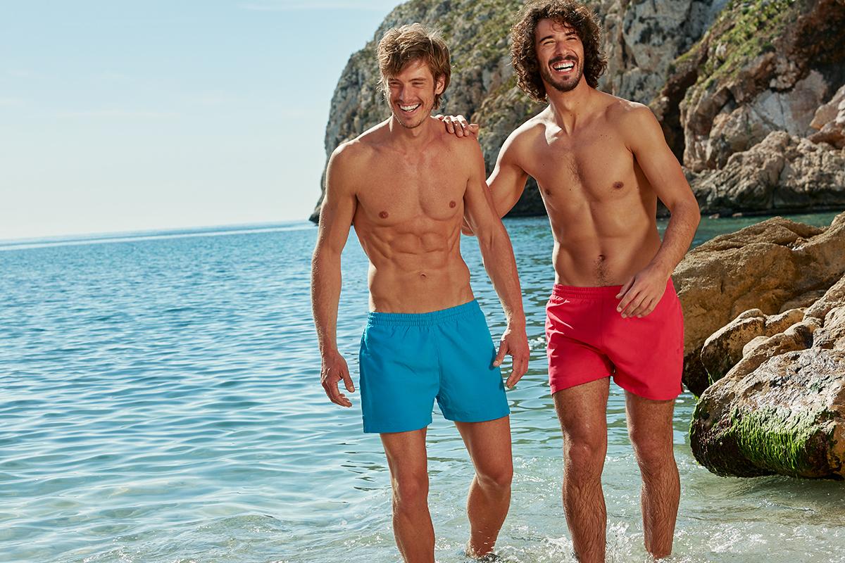 Sprinter Swimwear S/S 17