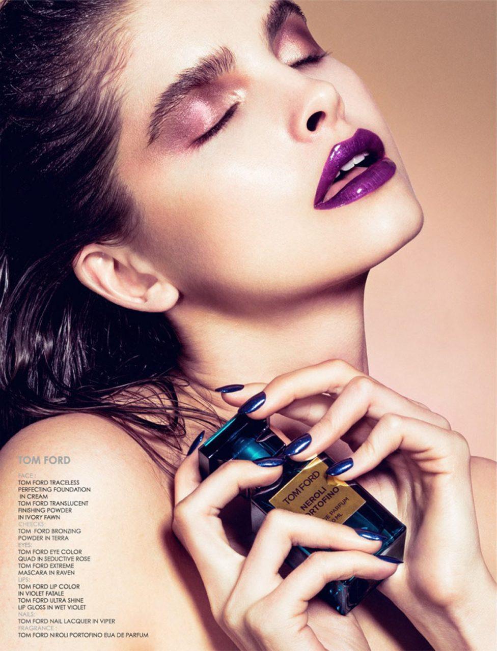 Eye of the beholder - Wylde Magazine