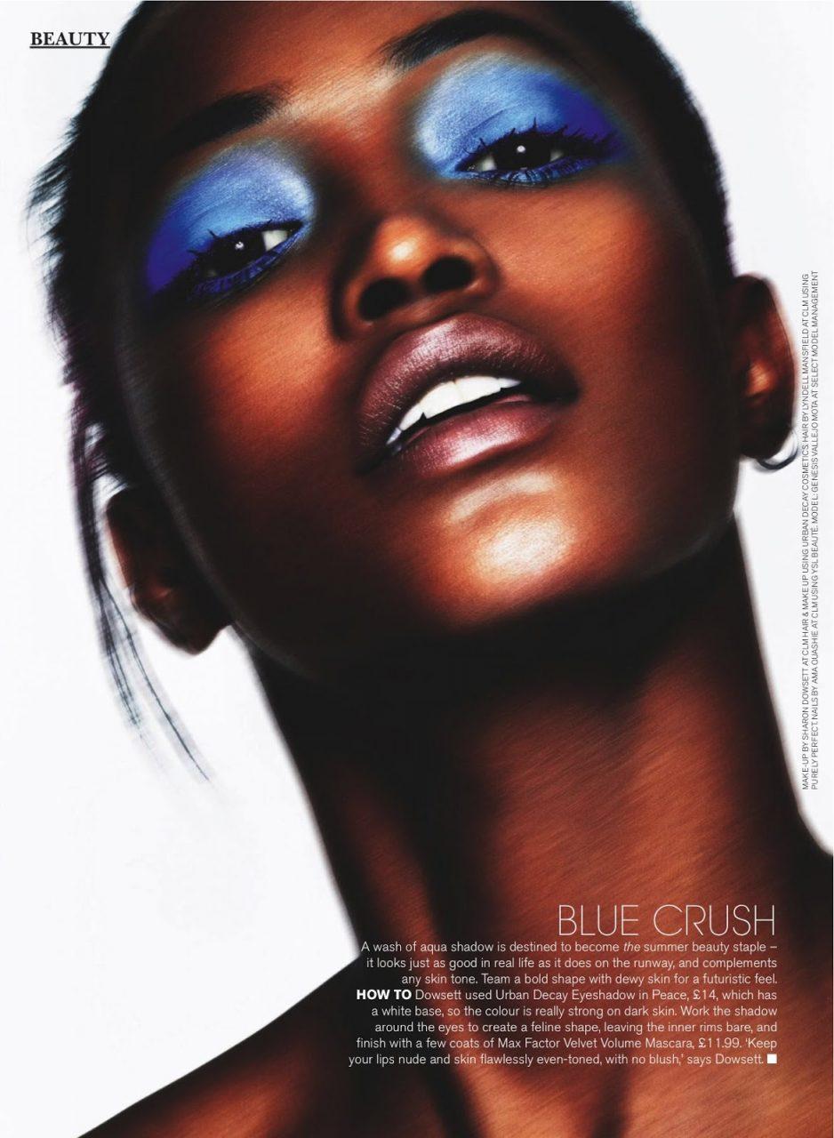 Colour Pop - Marie Claire UK