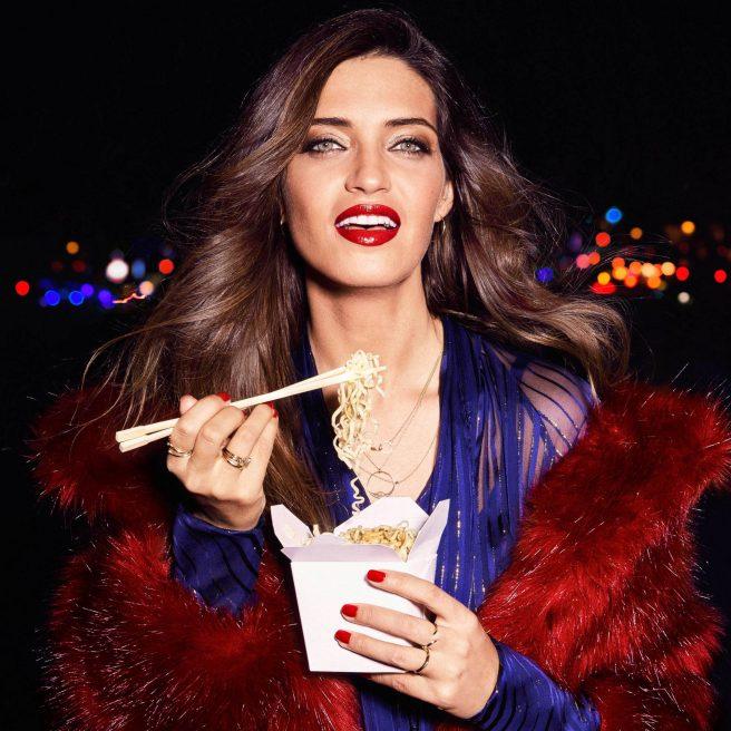 Sara Carbonero – L'Oréal Paris Infalible